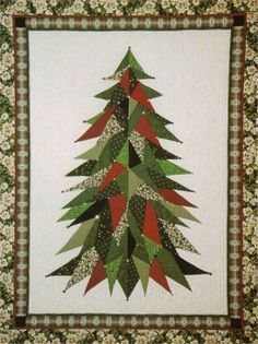 Sage Country Christmas Tree (from Christmas at Heart)