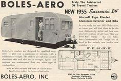 Boles-Aero Trailers