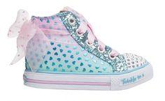 Skechers Shuffles Pixie Bunch Boot 10421NT - Skechers - Kids Go Walks | Twinkle Toes | Skechers Kids | Skechers NZ - Skechers 07391509