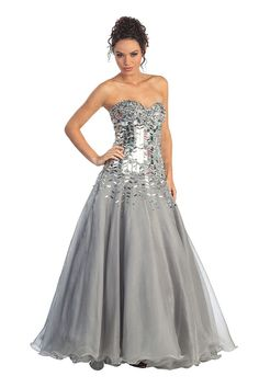 Wow! Only $119! See these and other designer  Prom dresses by Alyce-Paris, Morilee, Night Moves, Sherri Hill, Riva Designs, Jasz Couture, Landa Desigs, MacDougal, Black label, Lafemme, Clarisse, etc. at Bridal & Formal by RJS  615-522-0201