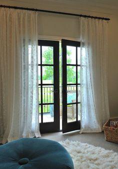 Traditional Kids By Carla Aston Interior Designer Door Curtains Designs Patio