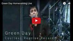 Watch: Green Day - Homecoming (Live) See lyrics here: http://greenday-lyrics.blogspot.com/2012/07/homecoming-lyrics-green-day.html #lyricsdome