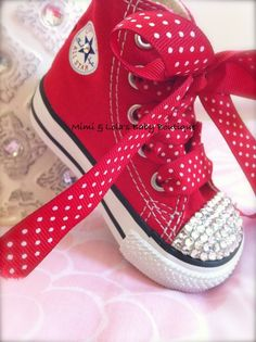 Bling Shoes for Kasia