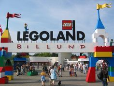 Legoland - Billund, Denmark. The original. It was a blast to see all of their sculptures. Talk about patience!