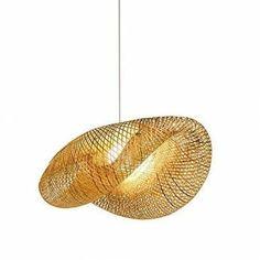 regalos de madera de bambú Ceiling, Bowl, Decor, Pendant Light, Decorative Bowls, Home Decor, Ceiling Lights