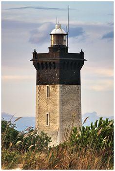 Espiguette lighthouse [1869 - Grau-du-Roi, Languedoc-Roussillon, France]