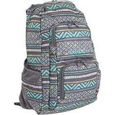 Dakine backpack. Getting this for next year =)