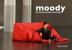 Flexible Sofa for living working environments-Moody Couch - Moody Couch by Hanna Emelie is the next step in the couch design. It allows a very wide rage of diff. Moody People, Moving Company Quotes, Modern Art Movements, Moving Checklist, Couch Design, How To Express Feelings, Interior Architecture, Interior Design, Cool Furniture