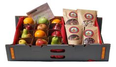 The Fruit Guys TakeHome Case, $26