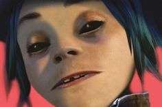 Gorillaz officially reveal 'Humanz' album details and new character artwork