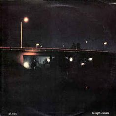 A.T.R.O.X. - The Night's Remains (Vinyl, LP) at Discogs
