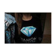 tumblr girl | diamond #lovelytumblr
