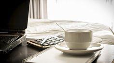 Carlos Aurélio Pereira.: Coisas que pessoas de sucesso fazem antes do café ...