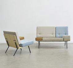 Conceptual Bench Design