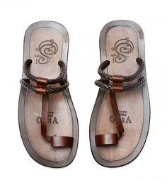 men's italian sandals | Mens Casual Sandals - Primo Italian Mens Casual Leather Sandals from ...