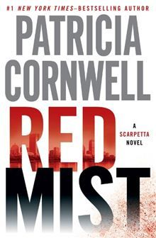 Another good book by Patricia Cornwell.  I've read a lot of hers - great forensic psychology genre.