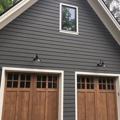 exterior paint color Kendall Charcoal by Benjamin Moore