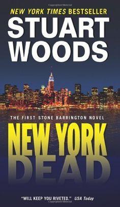 New York Dead (Stone Barrington Book 1) - Kindle
