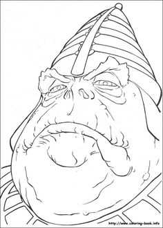 147 Star Wars Printable Coloring Pages For Kids Find On Book Thousands Of