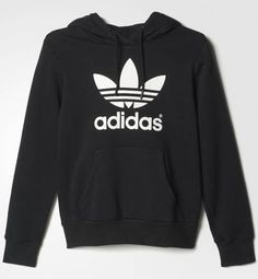 Comfortable Adidas Hoodie