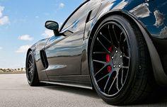 #Z06 Corvette