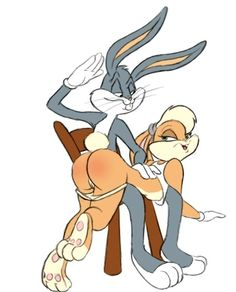 Gangster Bugs Bunny and Lola | Glouchester the blackbird is innocent