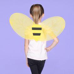 $2 Bumblebee Wings