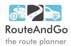 Route Planner, Places and Maps | RouteAndGo.net