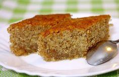 Kada želite brz kolač sa orasima, a da se topi u ustima onda je to baš baklava bez kora. Znamo svi da je baklava jedna, ali ovo je jedna odlična brzinska zamena.    Sastojci - mera je čaša od 200 ml:   4 jaja  1 čaša oštrog brašna  2čaše šećera  1čaša griza  1 čaša ulja  1 čaša m