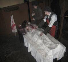 Jack Ripper Victims