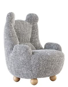Materials in Upholstered Chairs - Life ideas Ikea Chair, Diy Chair, Swivel Chair, Chair Cushions, Retro Furniture, Sofa Furniture, Nursery Furniture, Love Chair, Accent Chairs For Living Room