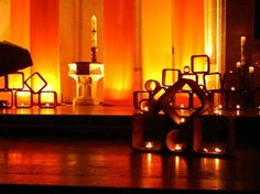 taize candles - Google Search