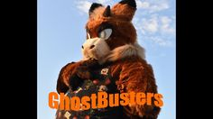 "Dutch - ""GhostBusters"" Fursuit, Ghostbusters, Dutch, Teddy Bear, Animals, Animales, Dutch Language, Animaux, Animal"