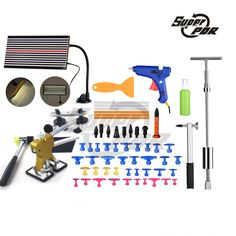 Find More Hand Tool Sets Information about Super PDR Tools Shop   High Quality Paintleess Dent Repair Tools Kit for Sale Y 039 1,High Quality tool dynamometer,China tool policy Suppliers, Cheap tool cf from Super PDR on Aliexpress.com