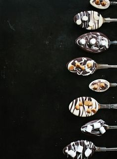 spoonfuls of goodness