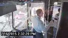 Boston Bus Driver Pulls Over to Buy Lemonade for His Passengers - Yahoo. Random Act of Kindness ♡♡♡♡♡♡♡