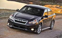 images of 2013 subaru legacy - Google Search