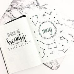 Find images and videos about text, journal and bullet journal on We Heart It - the app to get lost in what you love. Bullet Journal Title Page, Keeping A Bullet Journal, Bullet Journal 2019, Bullet Journal Inspiration, Journal Ideas, Bullet Journals, Scrapbook Quotes, My Scrapbook, Scrapbooking