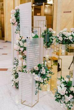 Wedding Reception Themes, Wedding Signage, Wedding Table, Reception Ideas, Wedding Ideas, Seating Arrangement Wedding, Seating Plan Wedding, Vintage Fairytale Wedding, Floral Wedding