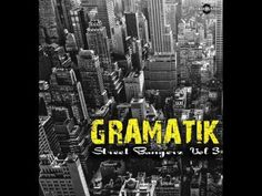 Gramatik - The Swing Of Justice (Street Bangerz Vol. 3!)