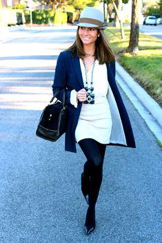 Fashion and Style Blog / Blog de Moda . Post: Another look with Primark´s Jacket / Otro look con la Chaqueta de Primark See more/ Más fotos en : http://www.ohmylooks.com/?p=6795 by Silvia García Blanco