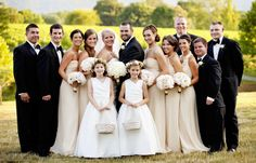 Jayme + Shawn: Pretty Pinks and Ivory