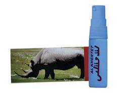 Rhino Spray Azul – Poderoso retardante que mantiene la erección fuerte, permite el sexo oral sin problemas y ayuda a solucionar los problemas de eyaculación precoz.