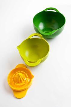 Nest Multi from Set of 4 bowls, The and Multi and BD Joseph Joseph, Camera Nikon, Bowls, Nest, Juice, Colour, Tableware, Serving Bowls, Nest Box