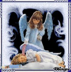 Nuit  D'anges....!!!!!!!