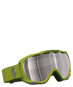 "Ski Goggles ""Fix"" by Scott  #skiing #snowboard #wintersport #engelhorn  www.sports.engelhorn.de"