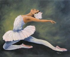 The Swan IV-Torrie Smiley