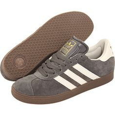 Adidas originals gazelle skate iron chalk gum 4d37a7ed0