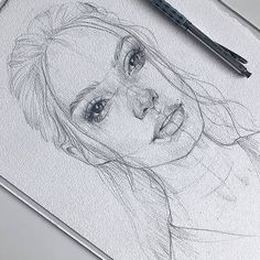 Steps for Portrait Drawing with Charcoal 🙂 Sketches or watercolor paintings? 🎨 Excellent artworks by Drawing Tips, Drawing Sketches, Painting & Drawing, Watercolor Paintings, Cake Drawing, Sketching, Drawing Drawing, Figure Painting, Drawing Ideas