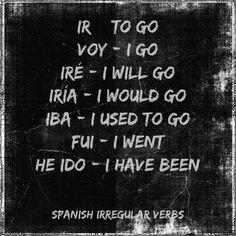 Ingles...
